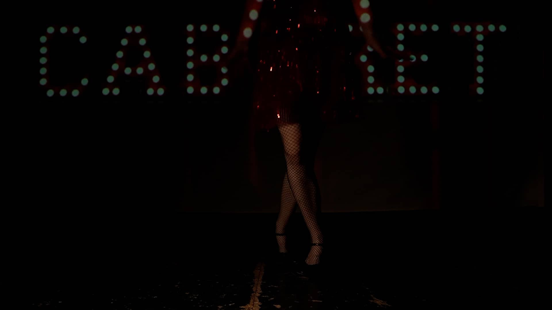 You are currently viewing Life is a Cabaret